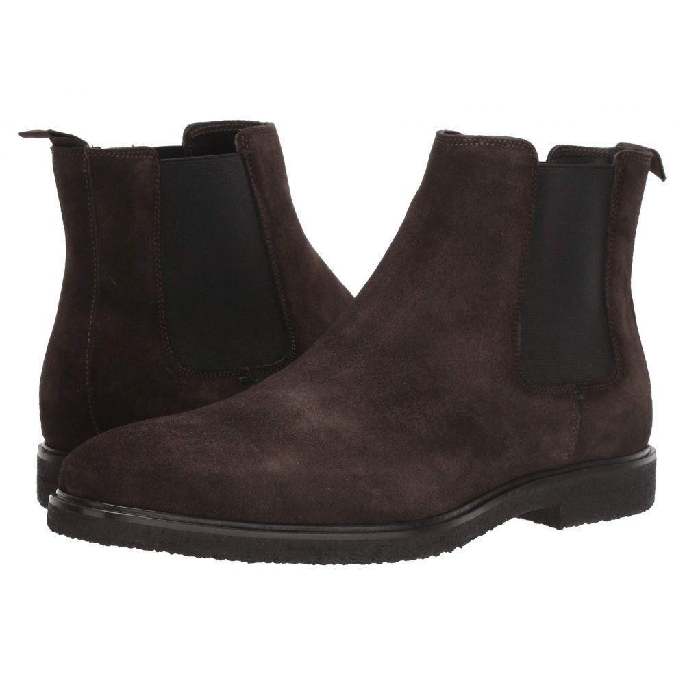 トゥーブートニューヨーク To Boot New York メンズ ブーツ シューズ・靴【Coffey】Chocolate Suede