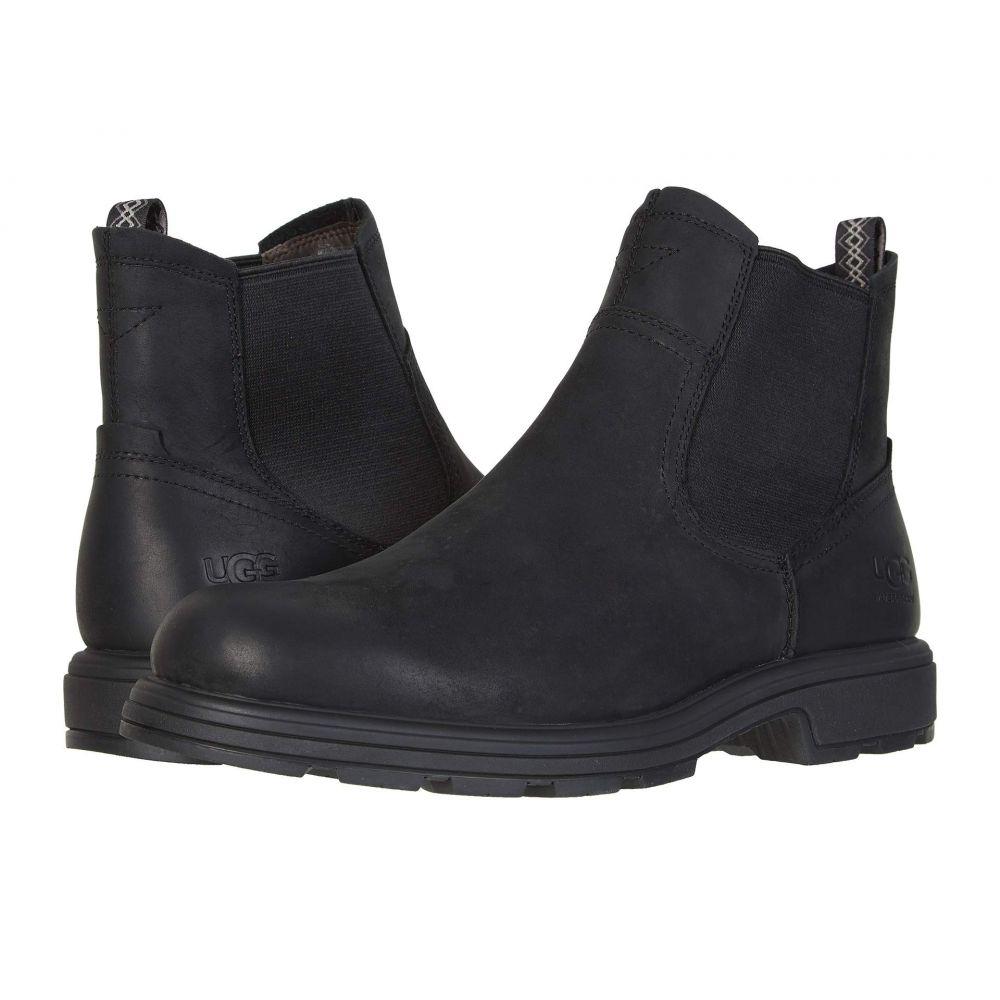 アグ UGG メンズ ブーツ シューズ・靴【Biltmore Chelsea】Black
