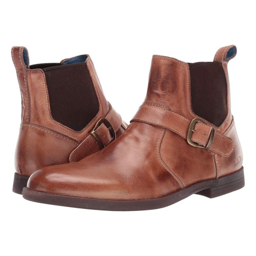 ベッドステュ Bed Stu メンズ ブーツ シューズ・靴【Michelangelo】Tan Rustic