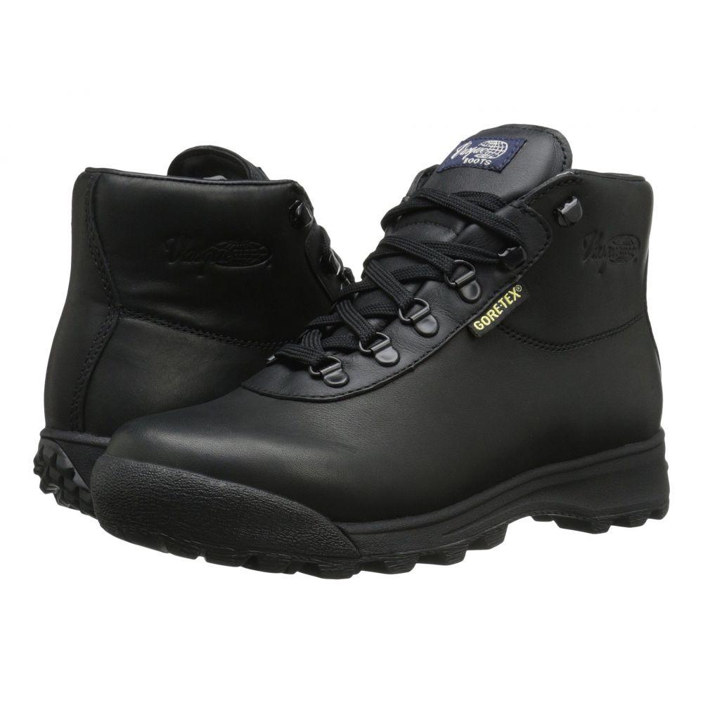 バスク Vasque メンズ ハイキング・登山 シューズ・靴【Sundowner GTX】Jet Black