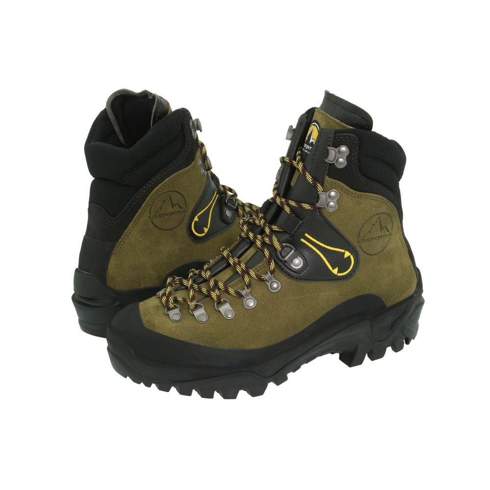 ラスポルティバ La Sportiva メンズ ハイキング・登山 シューズ・靴【Karakorum】Green
