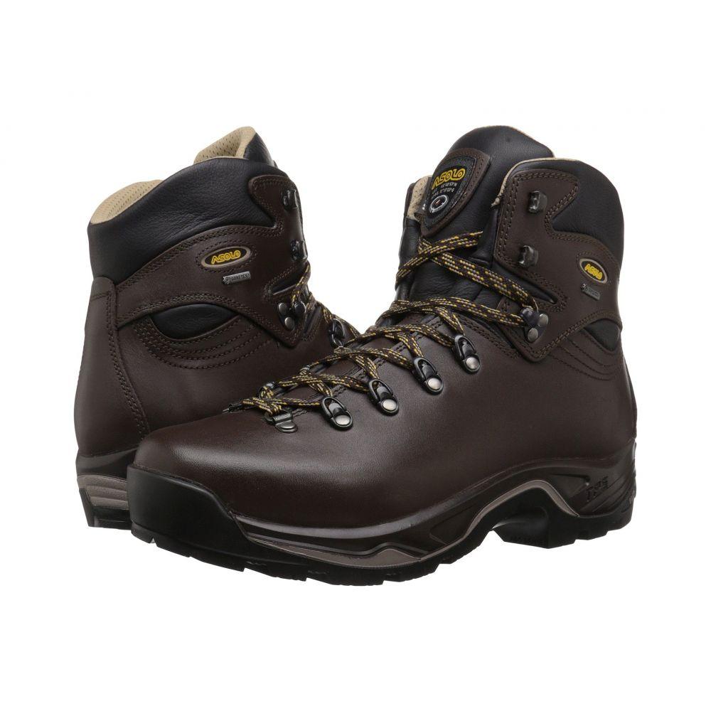 アゾロ Asolo メンズ ハイキング・登山 シューズ・靴【TPS 520 GV EVO】Chestnut