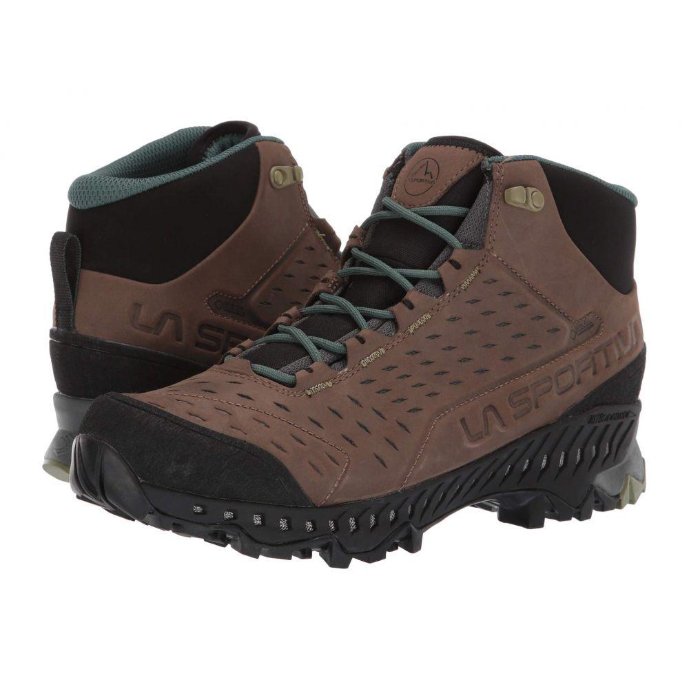 ラスポルティバ La Sportiva メンズ ハイキング・登山 シューズ・靴【Pyramid GTX】Mocha/Forest