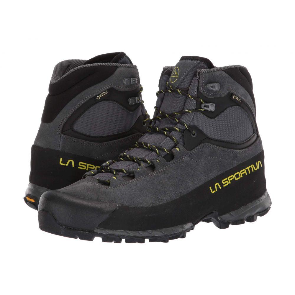 ラスポルティバ La Sportiva メンズ ハイキング・登山 シューズ・靴【Eclipse GTX】Carbon/Sulphur