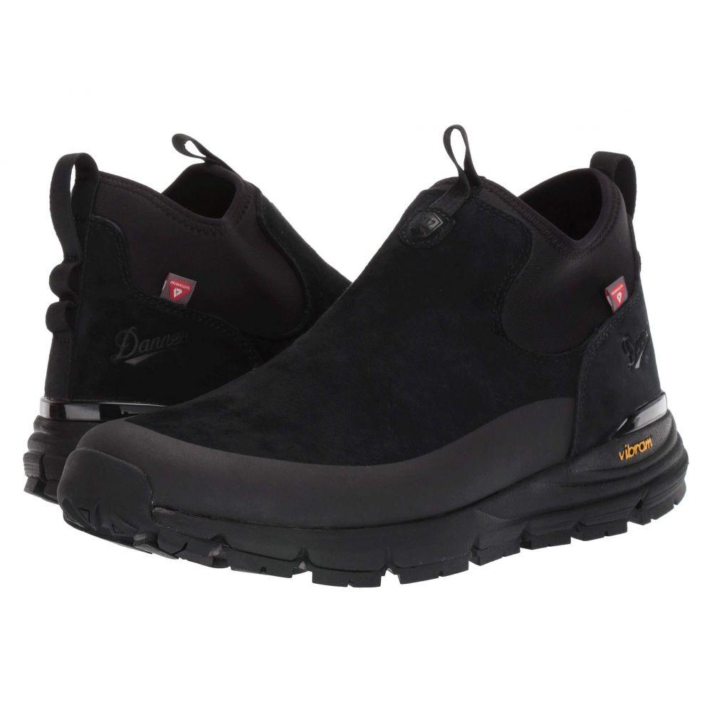 ダナー Danner メンズ ハイキング・登山 シューズ・靴【5' Arctic 600 Chelsea 200G】Black