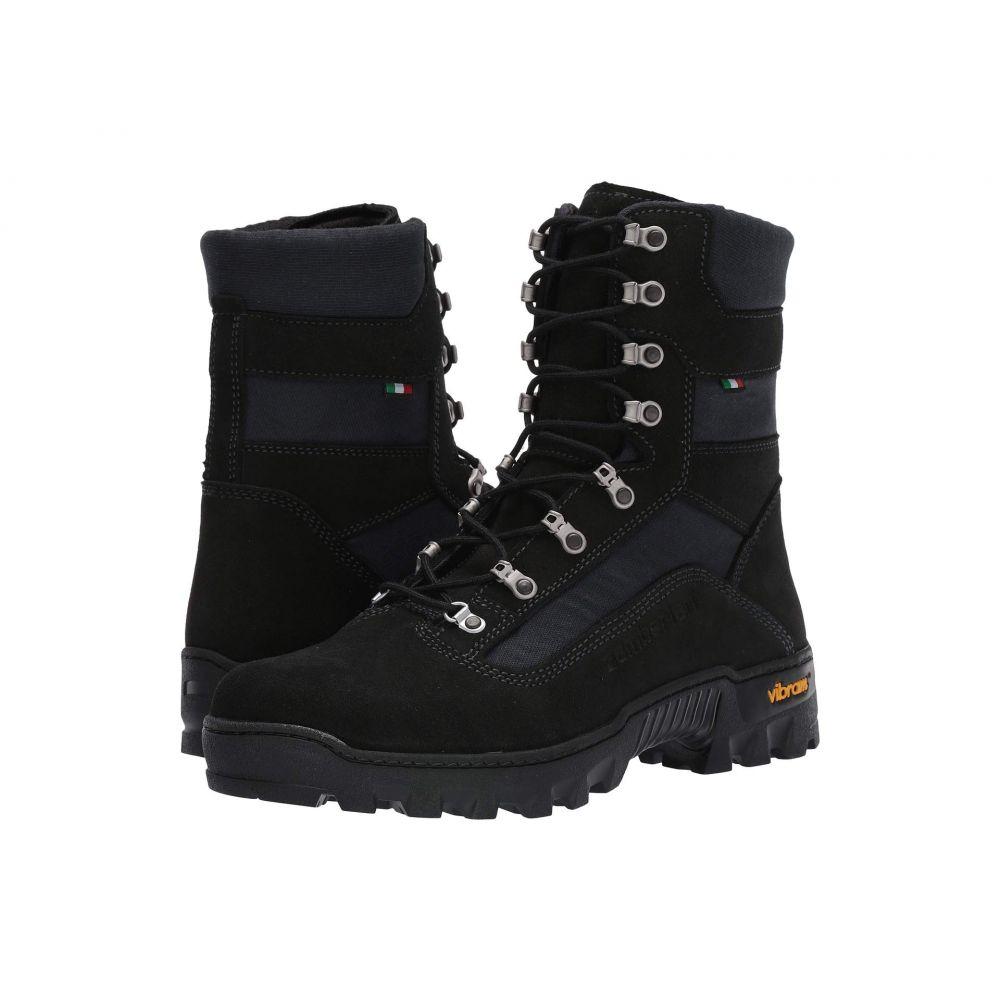 ザンバラン Zamberlan メンズ ハイキング・登山 シューズ・靴【5020 Extinguisher II WLF】Black