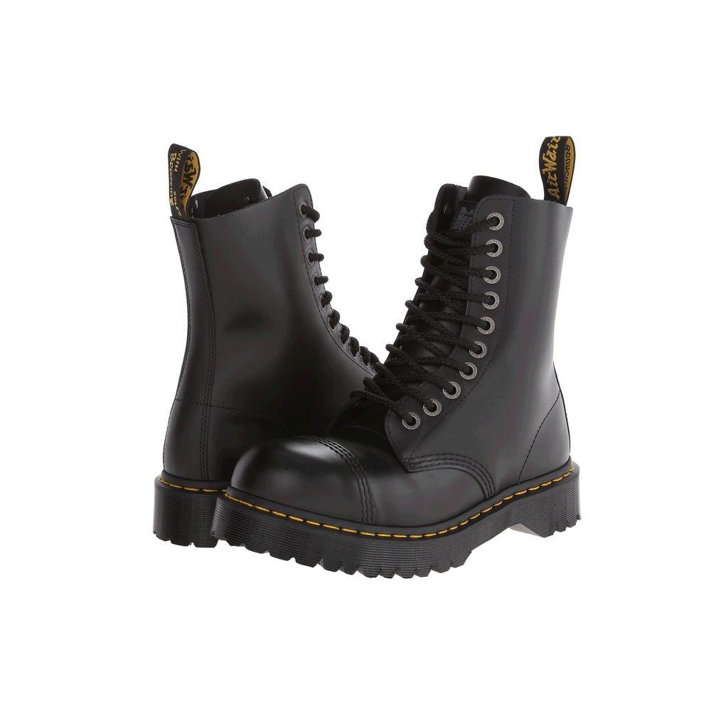 ドクターマーチン Dr. Martens メンズ ブーツ シューズ・靴【8761】Black Fine Haircell