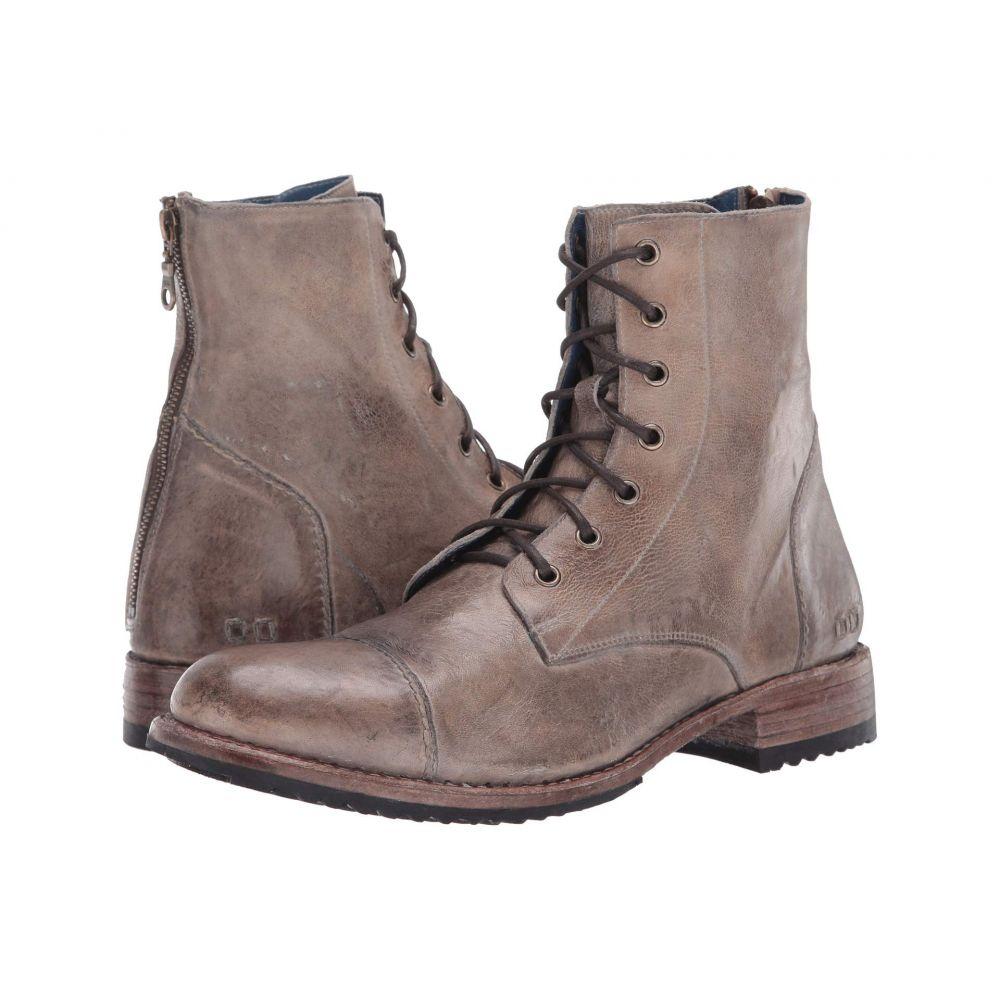 ベッドステュ Bed Stu メンズ ブーツ シューズ・靴【Protege】Taupe Rustic Tremolo