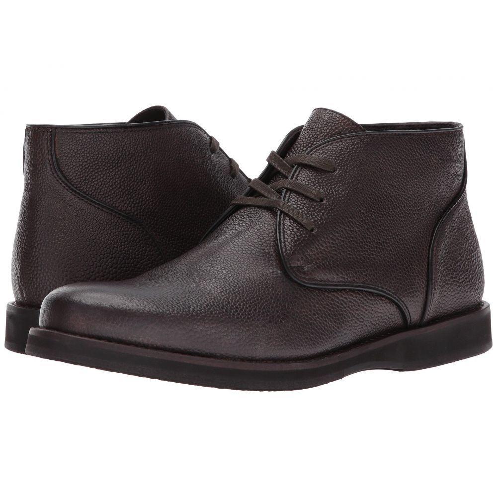 ジョン バルベイトス John Varvatos メンズ ブーツ チャッカブーツ シューズ・靴【Brooklyn Chukka】Brownstone