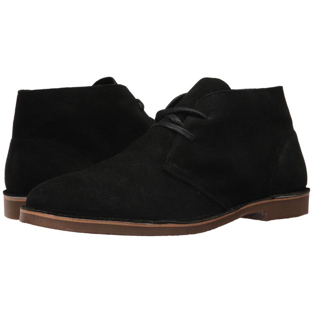 サプライ ラボ Supply Lab メンズ ブーツ シューズ・靴【Beau】Black