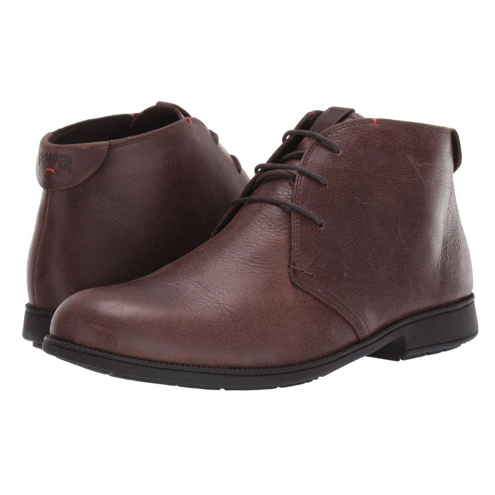 カンペール Camper メンズ ブーツ シューズ・靴【1913】Brown