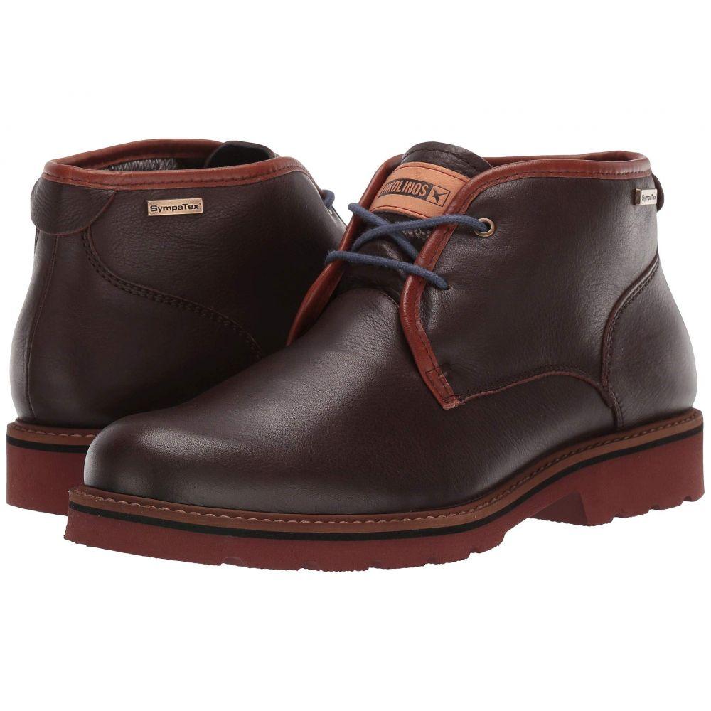 ピコリノス Pikolinos メンズ ブーツ シューズ・靴【Bilbao Waterproof M6E-SY8320】Olmo