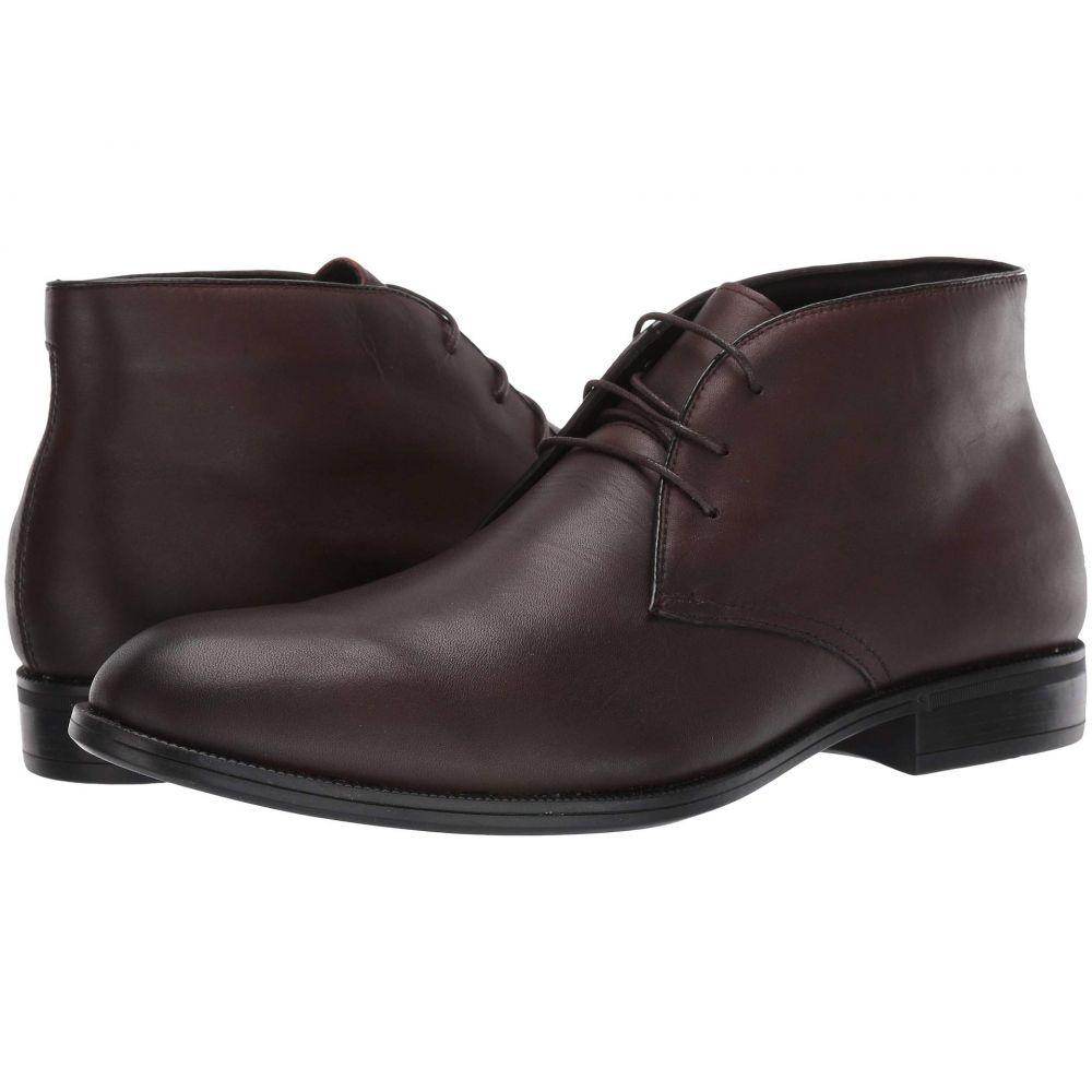 ゴードンラッシュ Gordon Rush メンズ ブーツ シューズ・靴【Glasgow】Chocolate