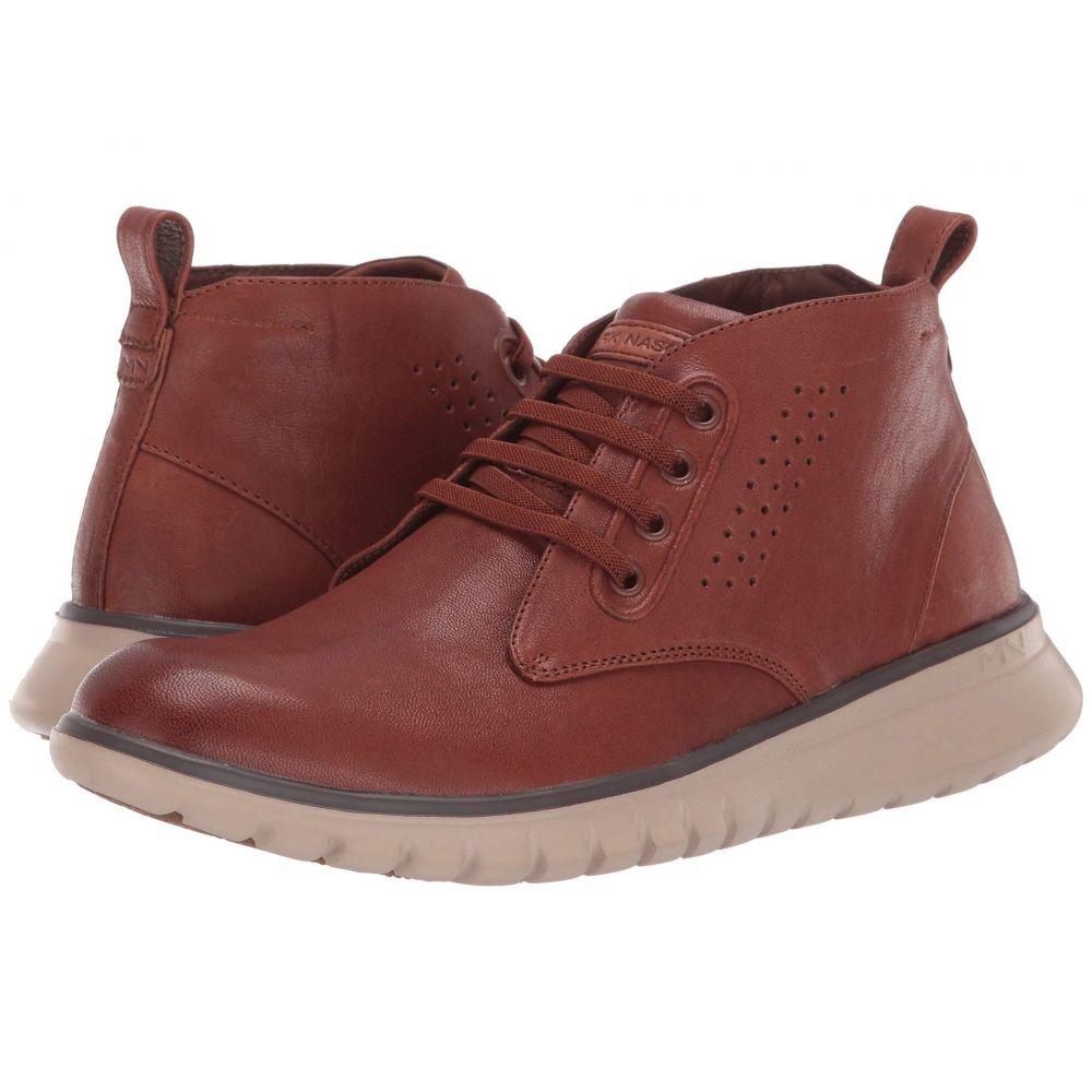 マークネイソン Mark Nason メンズ ブーツ シューズ・靴【Neo Casual】Caramel
