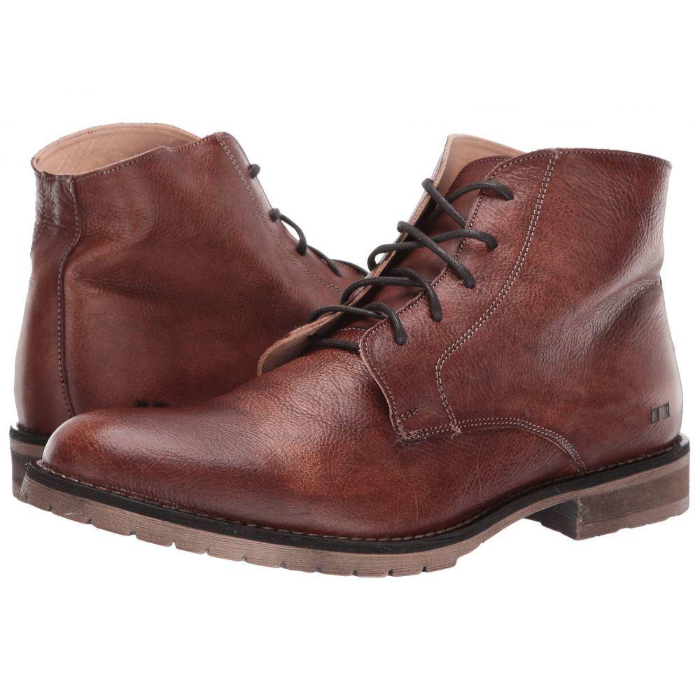 ベッドステュ Bed Stu メンズ ブーツ シューズ・靴【Hoover II】Teak Driftwood