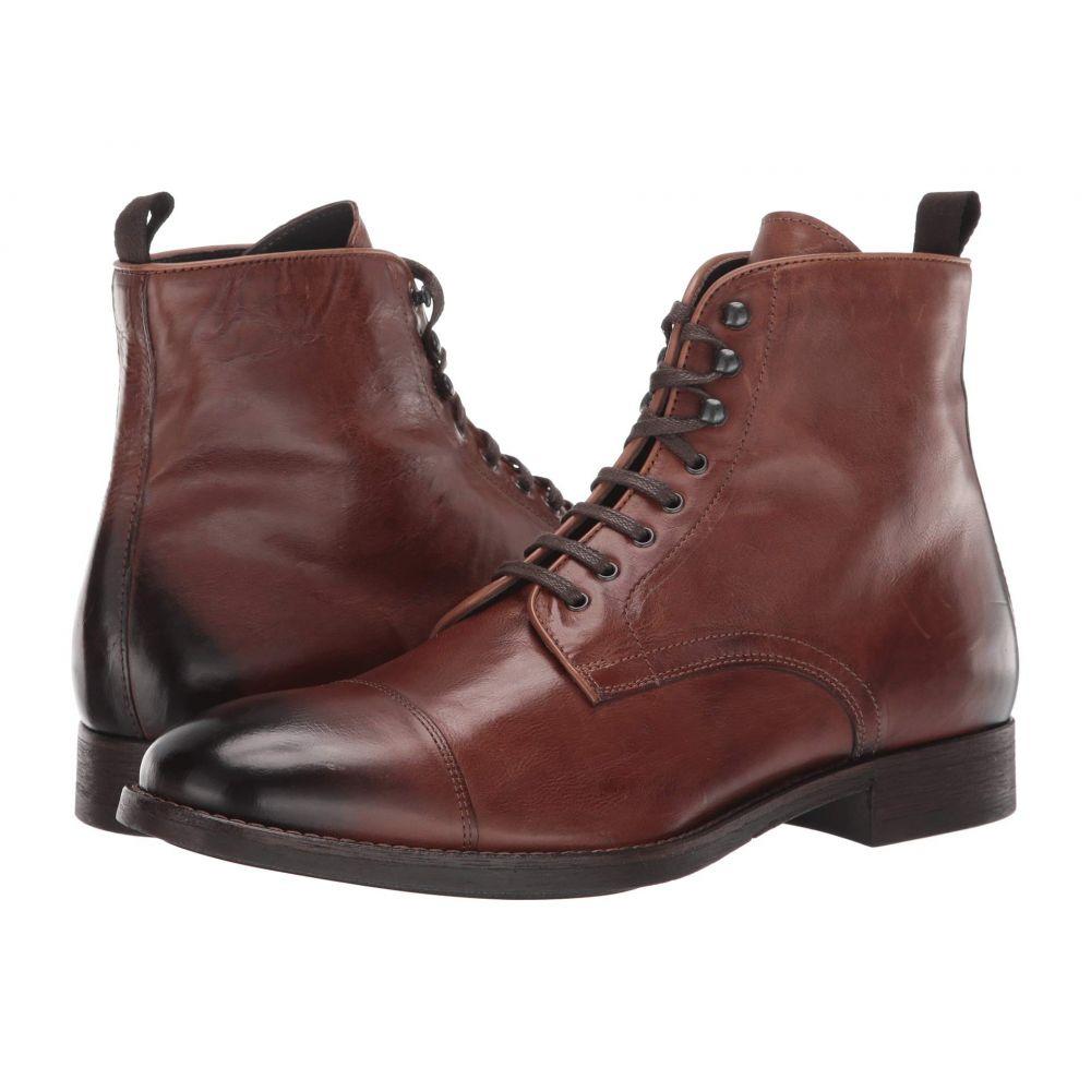 トゥーブートニューヨーク To Boot New York メンズ ブーツ シューズ・靴【Richmond】Brandy Calf