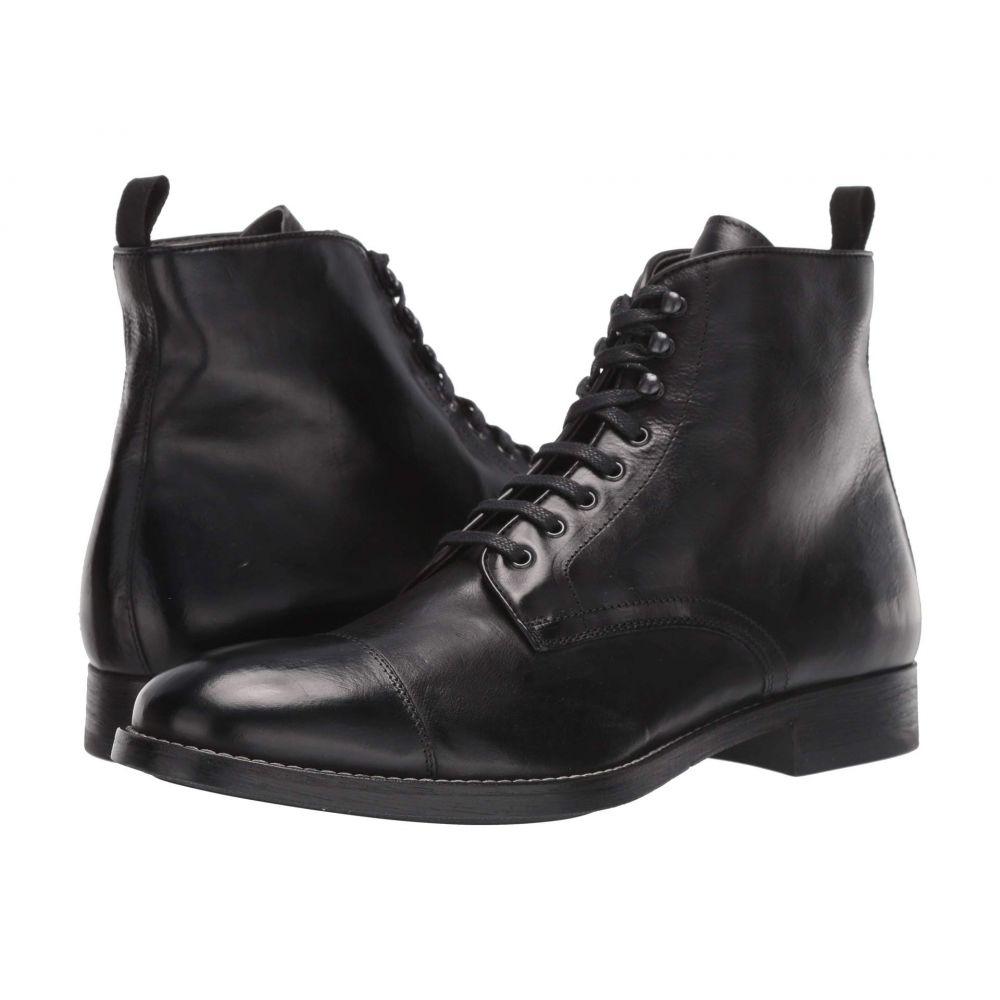トゥーブートニューヨーク To Boot New York メンズ ブーツ シューズ・靴【Richmond】Black