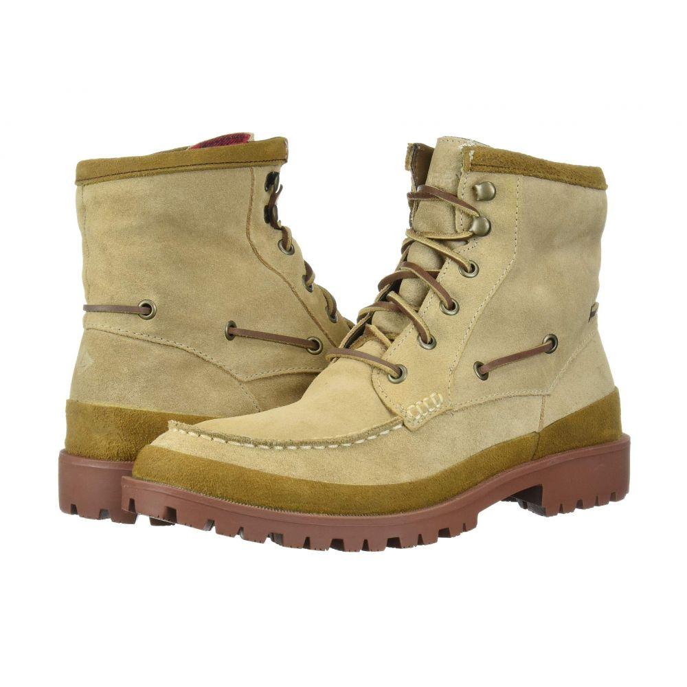 スペリー Sperry メンズ ブーツ シューズ・靴【A/O Lug Boot】Sand
