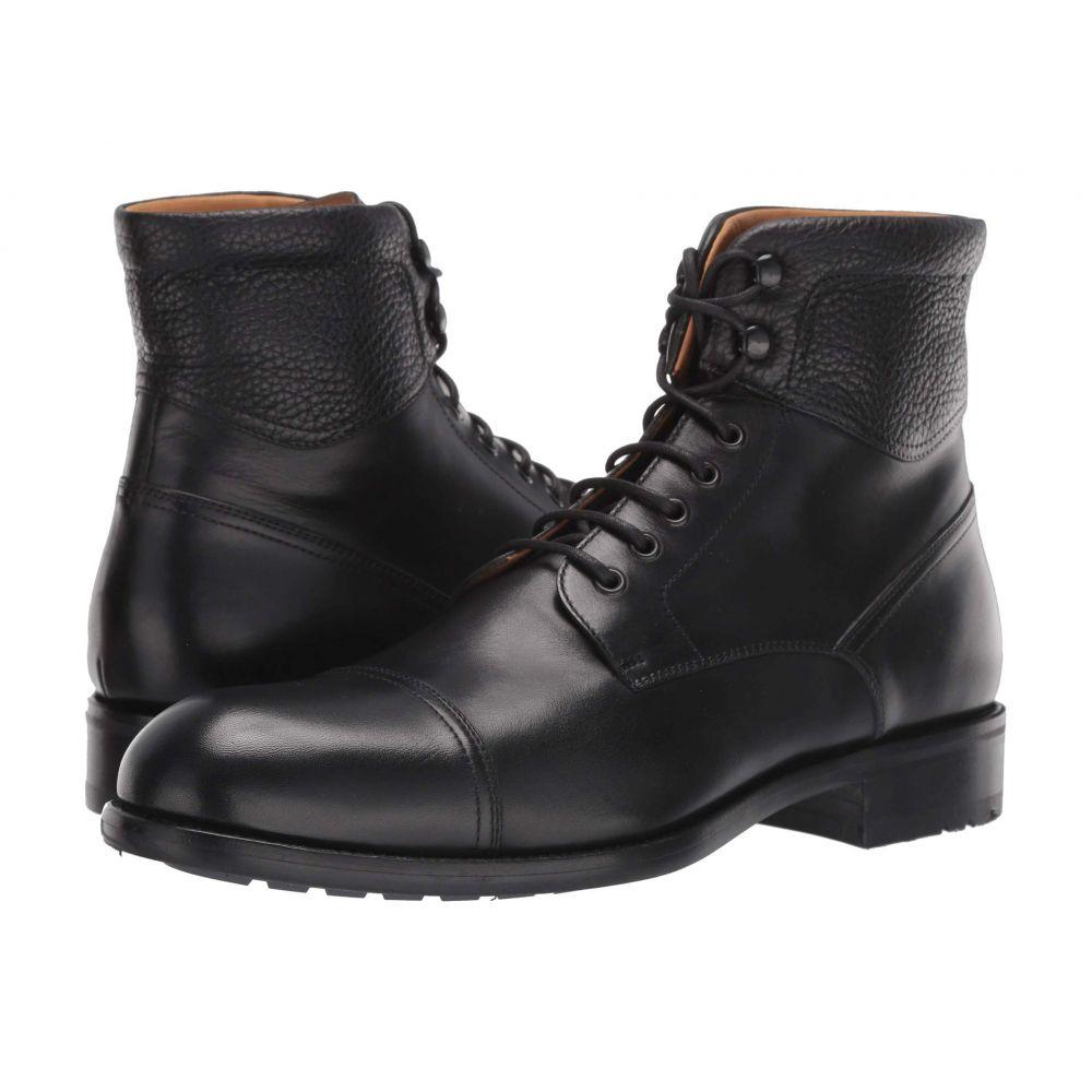 マグナーニ Magnanni メンズ ブーツ シューズ・靴【Peyton II】Black