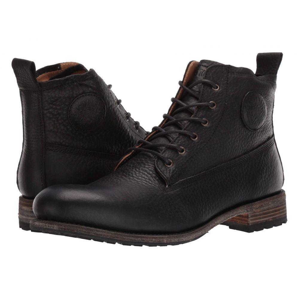 ブラックストーン Blackstone メンズ ブーツ シューズ・靴【GM09】Black