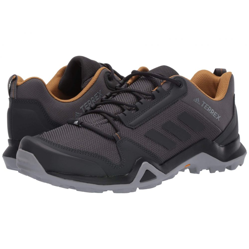アディダス adidas Outdoor メンズ ハイキング・登山 シューズ・靴【Terrex AX3】Grey Five/Black/Mesa