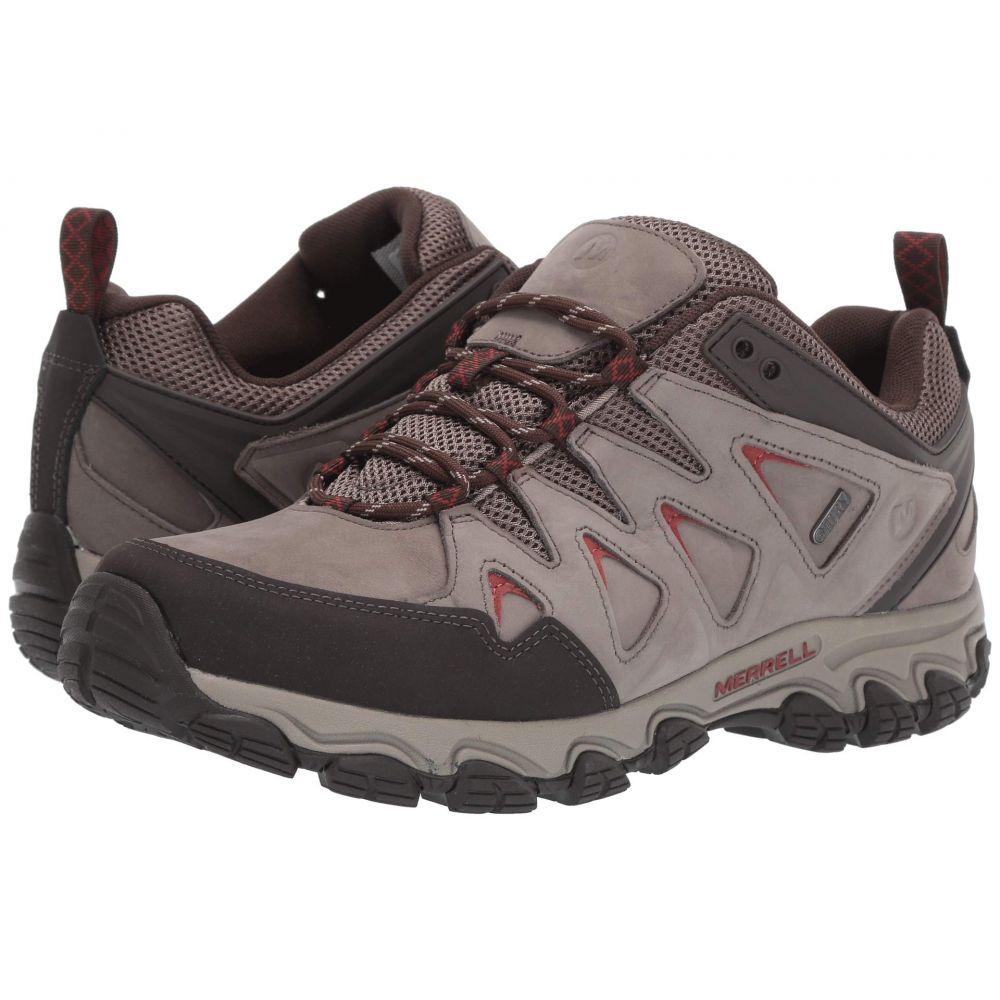 メレル Merrell メンズ ハイキング・登山 シューズ・靴【Pulsate 2 Leather Waterproof】Boulder