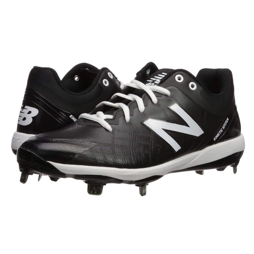 ニューバランス New Balance メンズ サッカー シューズ・靴【4040v5 Metal】Black/White