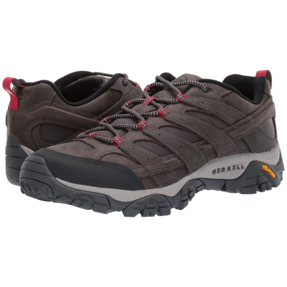 メレル Merrell メンズ ハイキング・登山 シューズ・靴【Moab 2 Prime】Charcoal