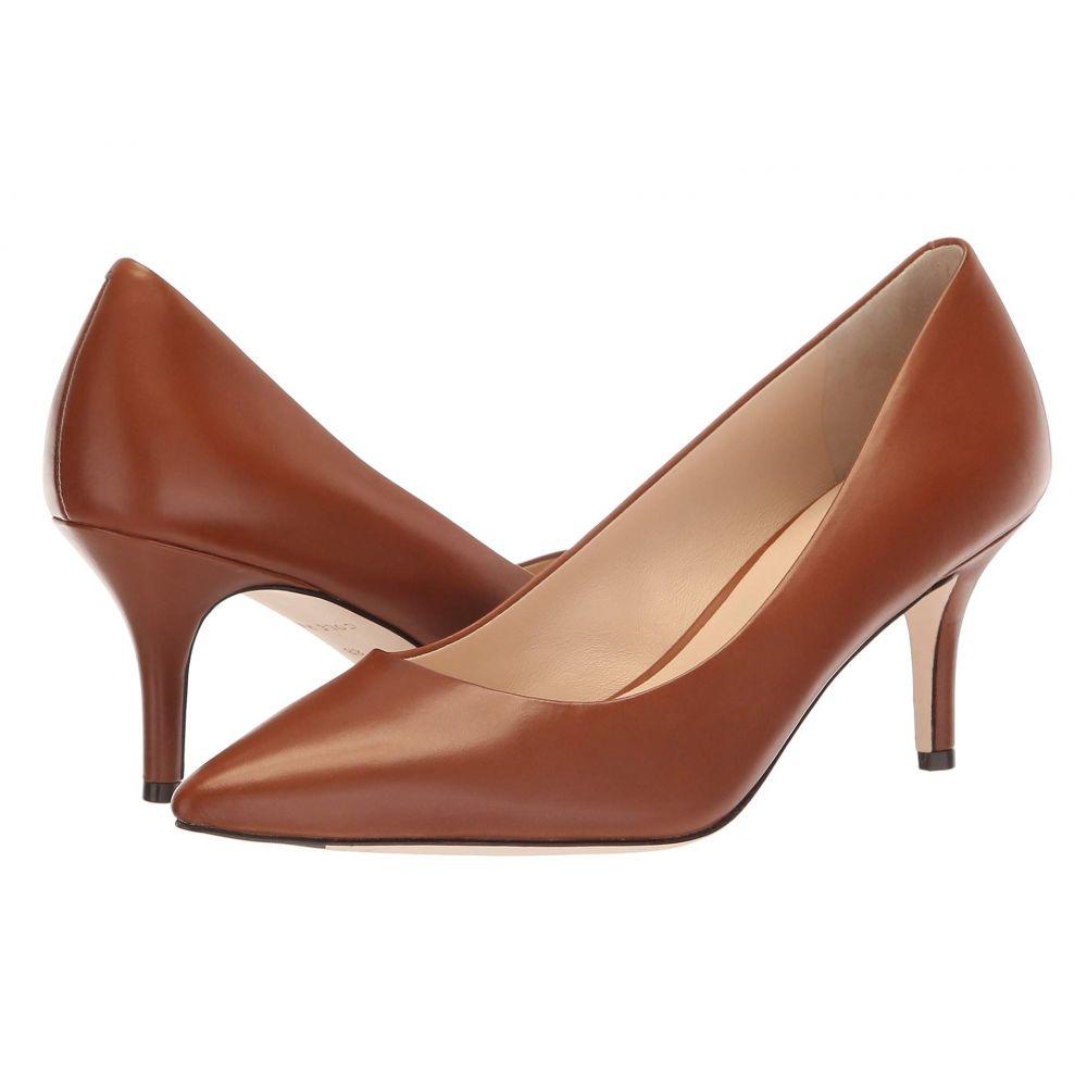 コールハーン Cole Haan レディース パンプス シューズ・靴【Vesta Pump (65mm)】Woodbury Leather