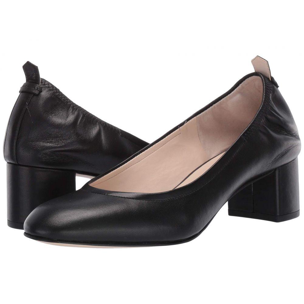 コールハーン Cole Haan レディース パンプス シューズ・靴【50 mm Aviana Pump】Black Leather