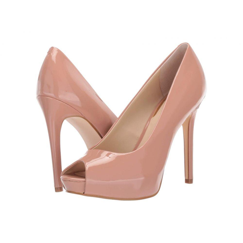 ゲス GUESS レディース ヒール シューズ・靴【Honorey】Pink