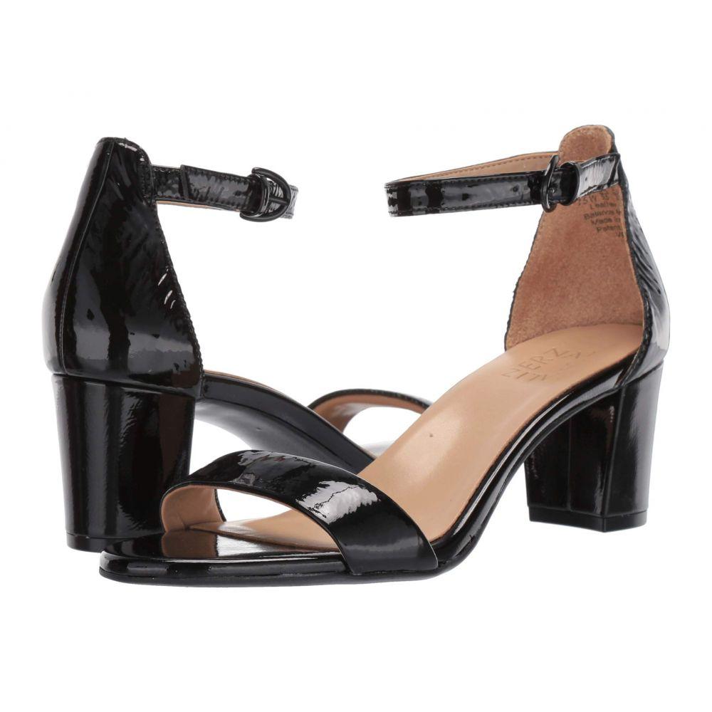 ナチュラライザー Naturalizer レディース ヒール シューズ・靴【Vera】Black Patent Leather