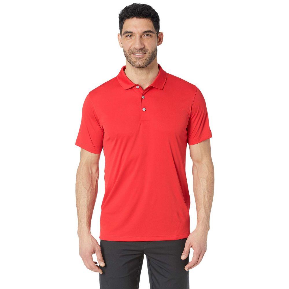 プーマ PUMA Golf メンズ ポロシャツ トップス【Rotation Polo】High Risk Red