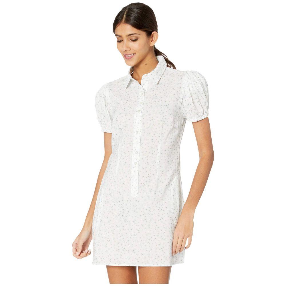 We Wore What レディース ワンピース ワンピース・ドレス【Elle Dress】White