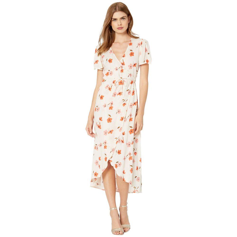 ビラボン Billabong レディース ワンピース ワンピース・ドレス【Floral Fields Dress】Whisper