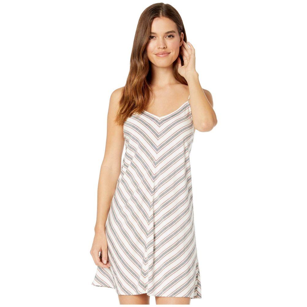 ボルコム Volcom レディース ワンピース ワンピース・ドレス【Have Another Dress】Stripe