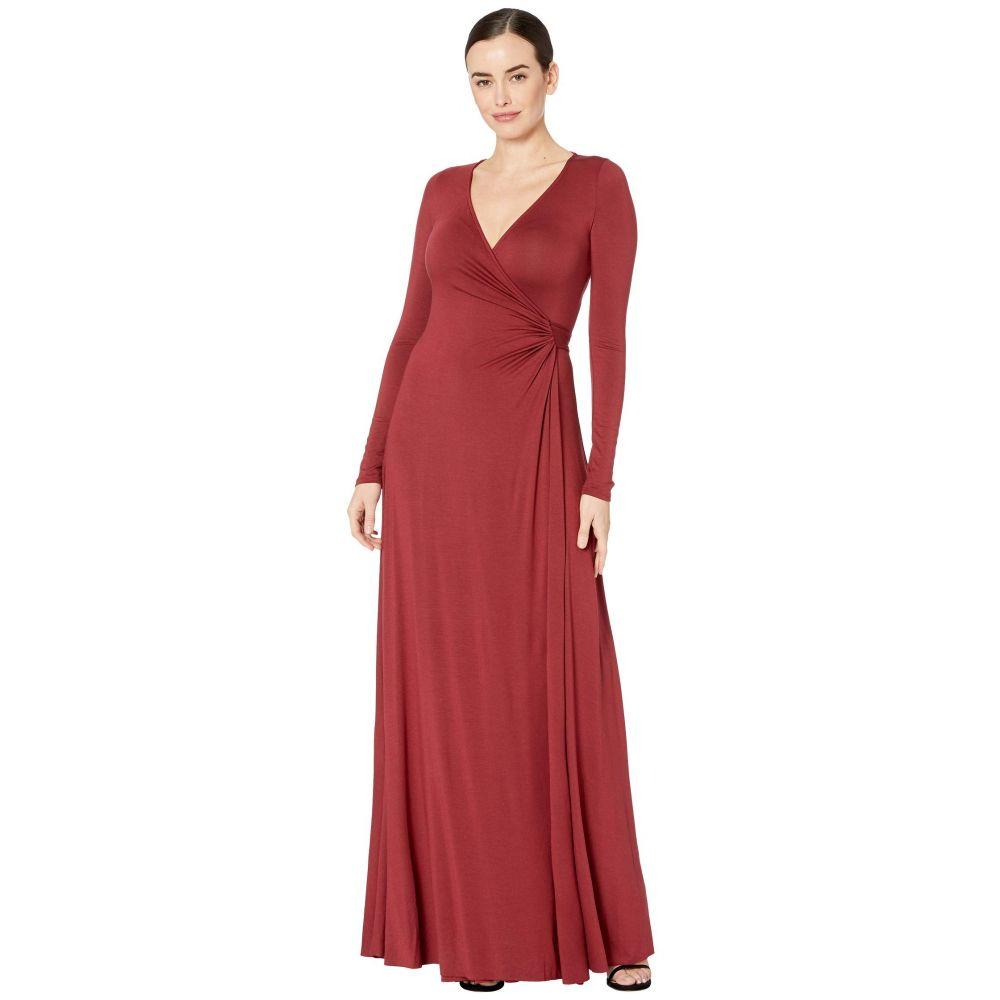 レイチェル パリー Rachel Pally レディース ワンピース ワンピース・ドレス【Jersey Harlow Dress】Gamay