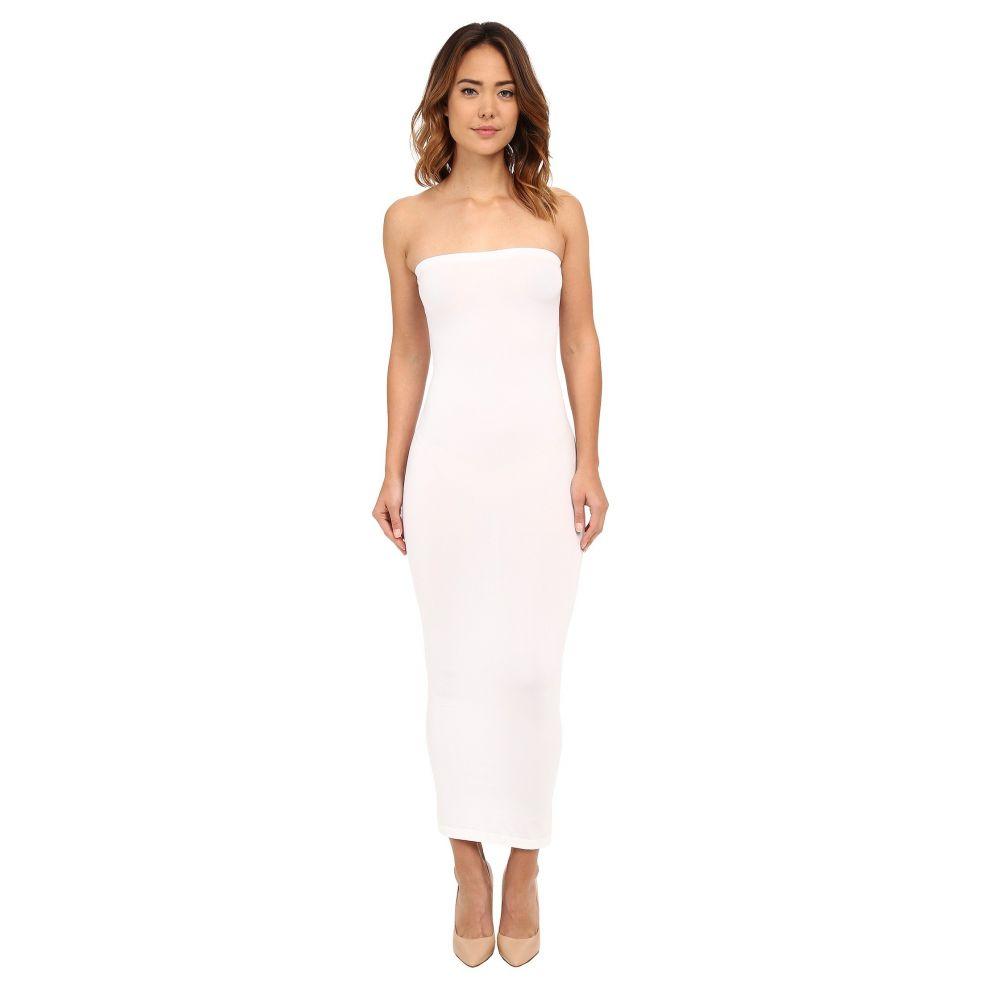 ウォルフォード Wolford レディース ワンピース ワンピース・ドレス【Fatal Dress】White