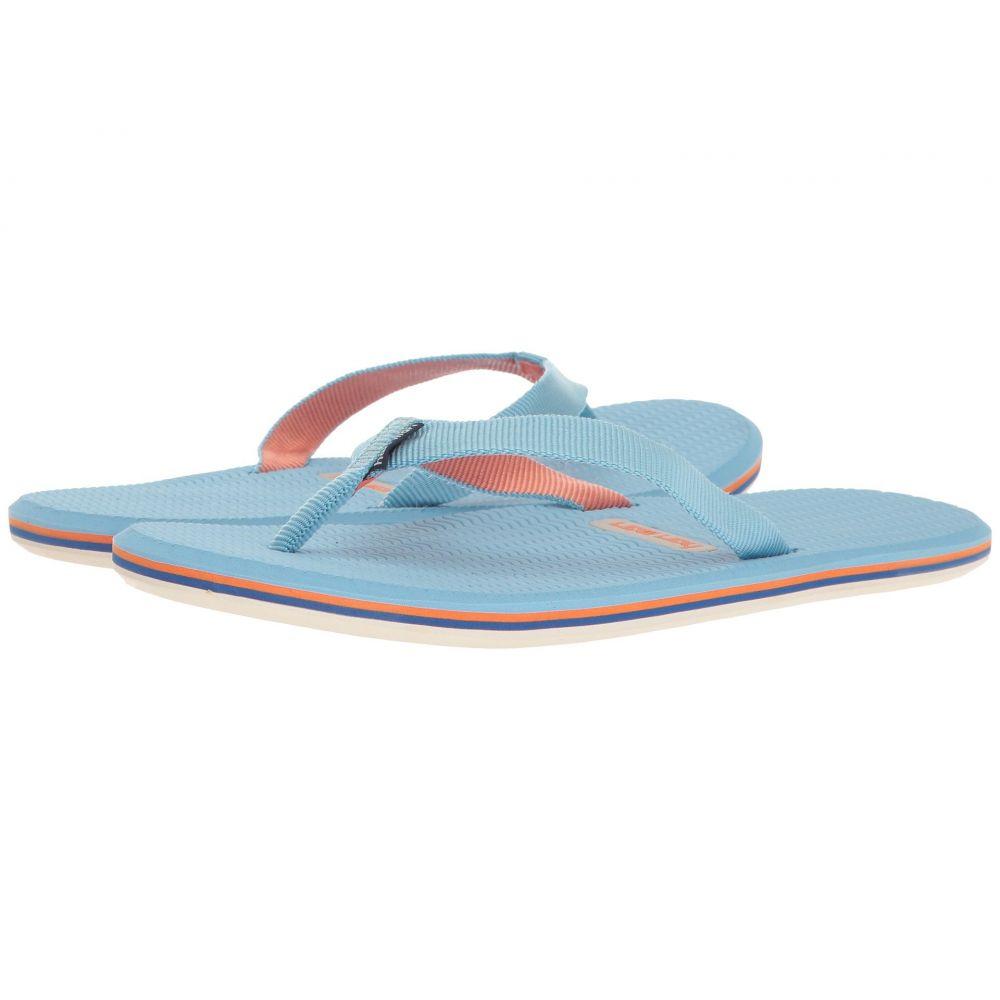 ハリマリ hari mari レディース ビーチサンダル シューズ・靴【Dunes】Baby Blue