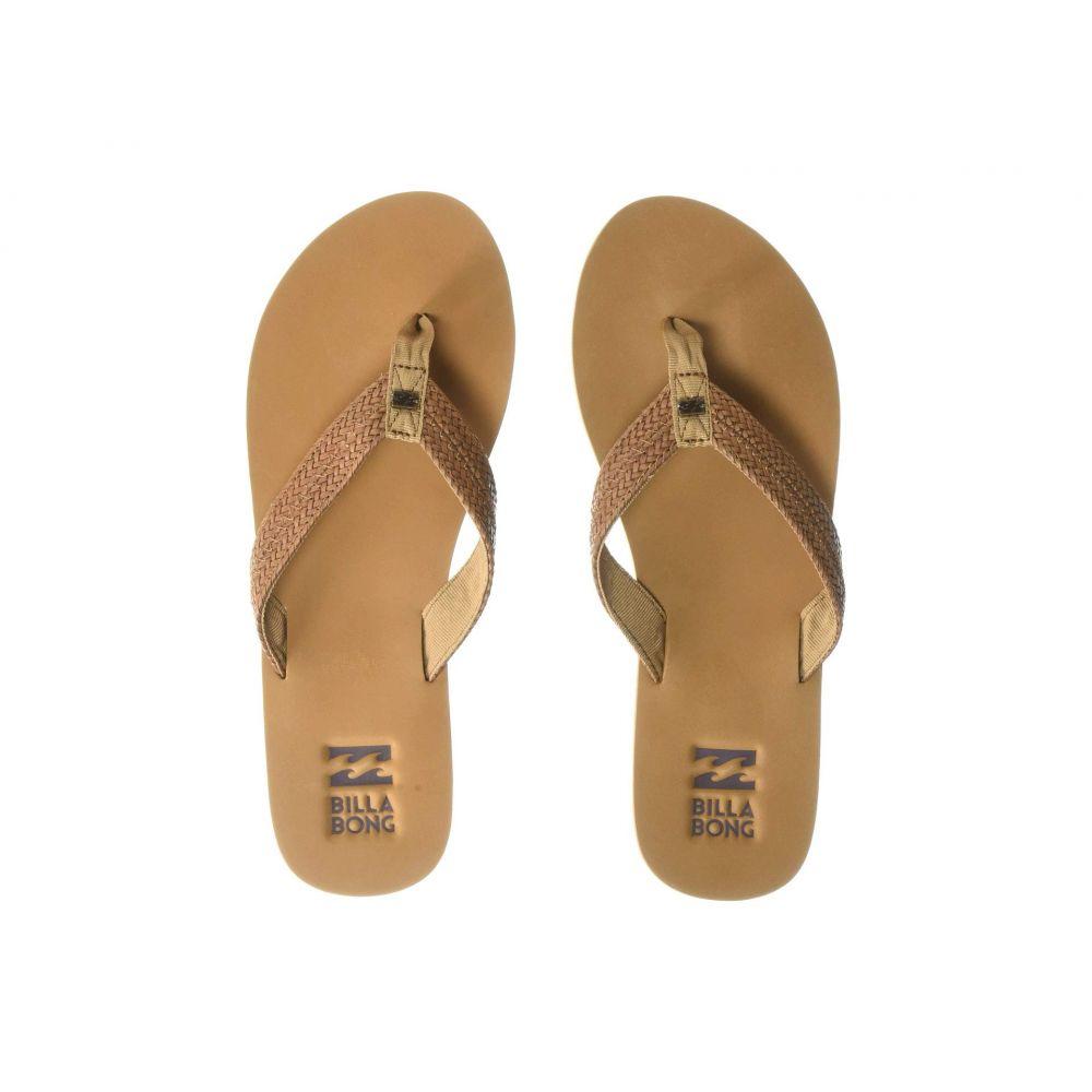 ビラボン Billabong レディース ビーチサンダル シューズ・靴【Kai】Desert Daze