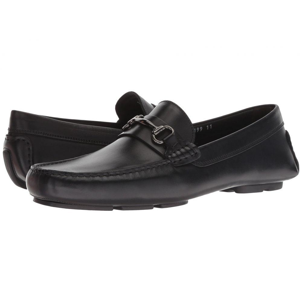トゥーブートニューヨーク To Boot New York メンズ ローファー シューズ・靴【Del Amo】Black