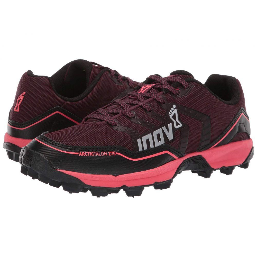 イノヴェイト inov-8 レディース ランニング・ウォーキング シューズ・靴【Arctic Talon 275】Purple/Black