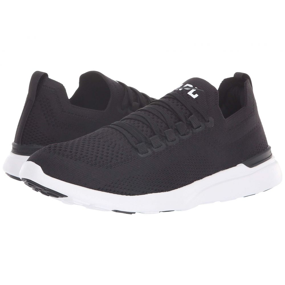 アスレチックプロパルションラブス Athletic Propulsion Labs (APL) レディース ランニング・ウォーキング シューズ・靴【Techloom Breeze】Black/Black/White
