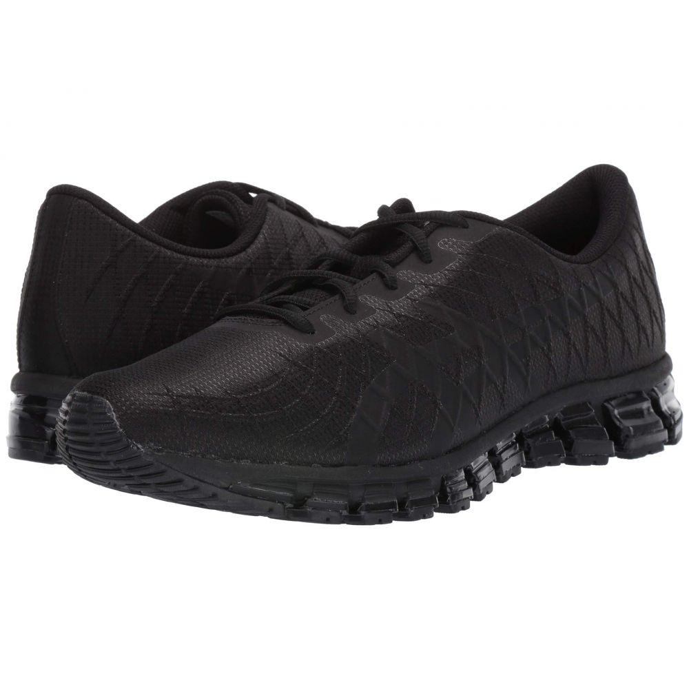 アシックス ASICS メンズ ランニング・ウォーキング シューズ・靴【GEL-Quantum 180 4】Black/Black