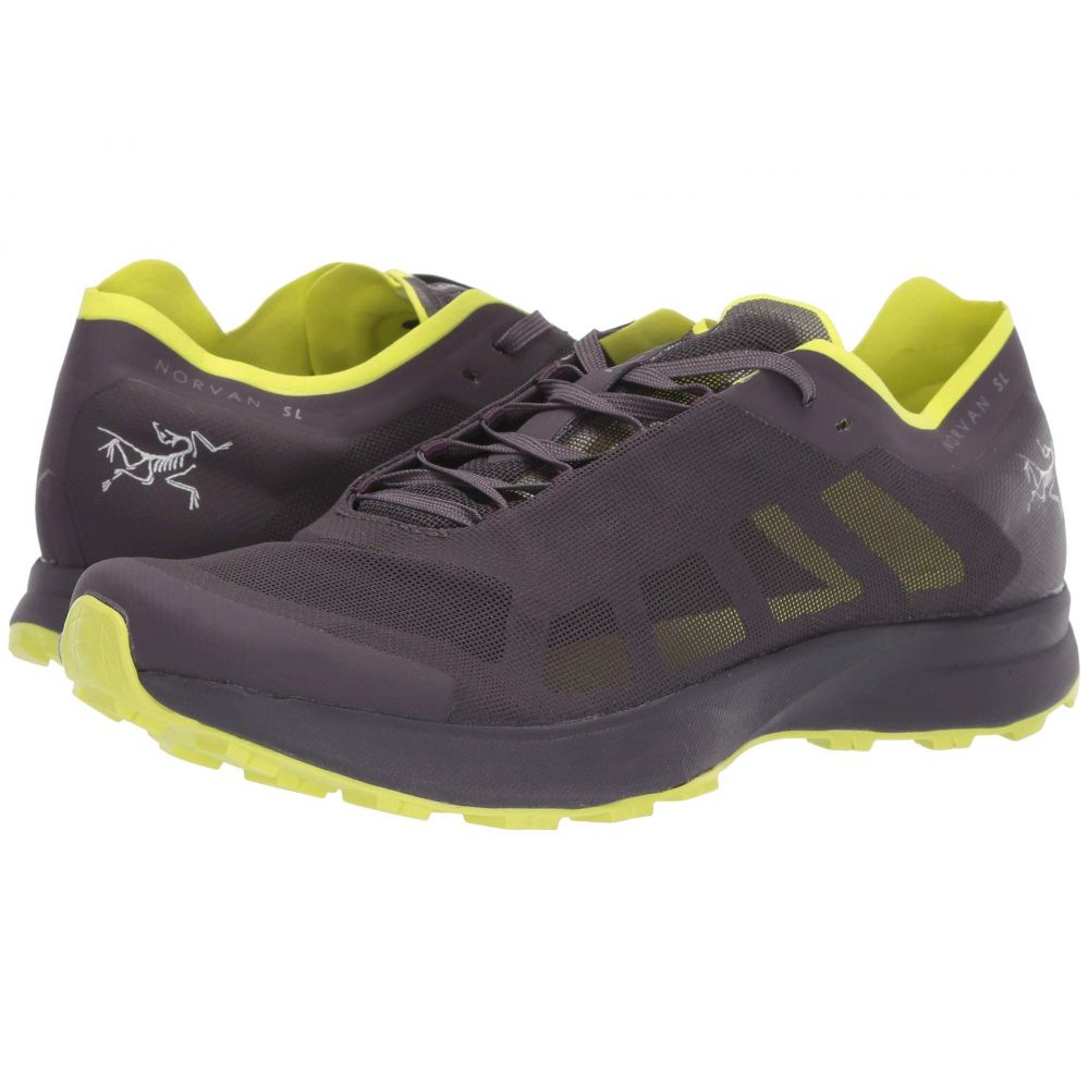アークテリクス Arc'teryx レディース ランニング・ウォーキング シューズ・靴【Norvan SL】Whiskey Jack/Electrolyte