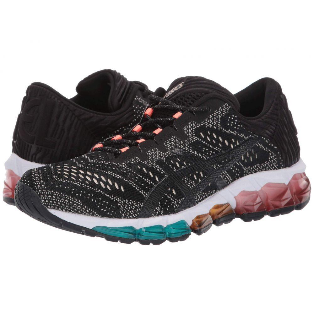 アシックス ASICS レディース ランニング・ウォーキング シューズ・靴【GEL-Quantum 360 5】Black/Putty