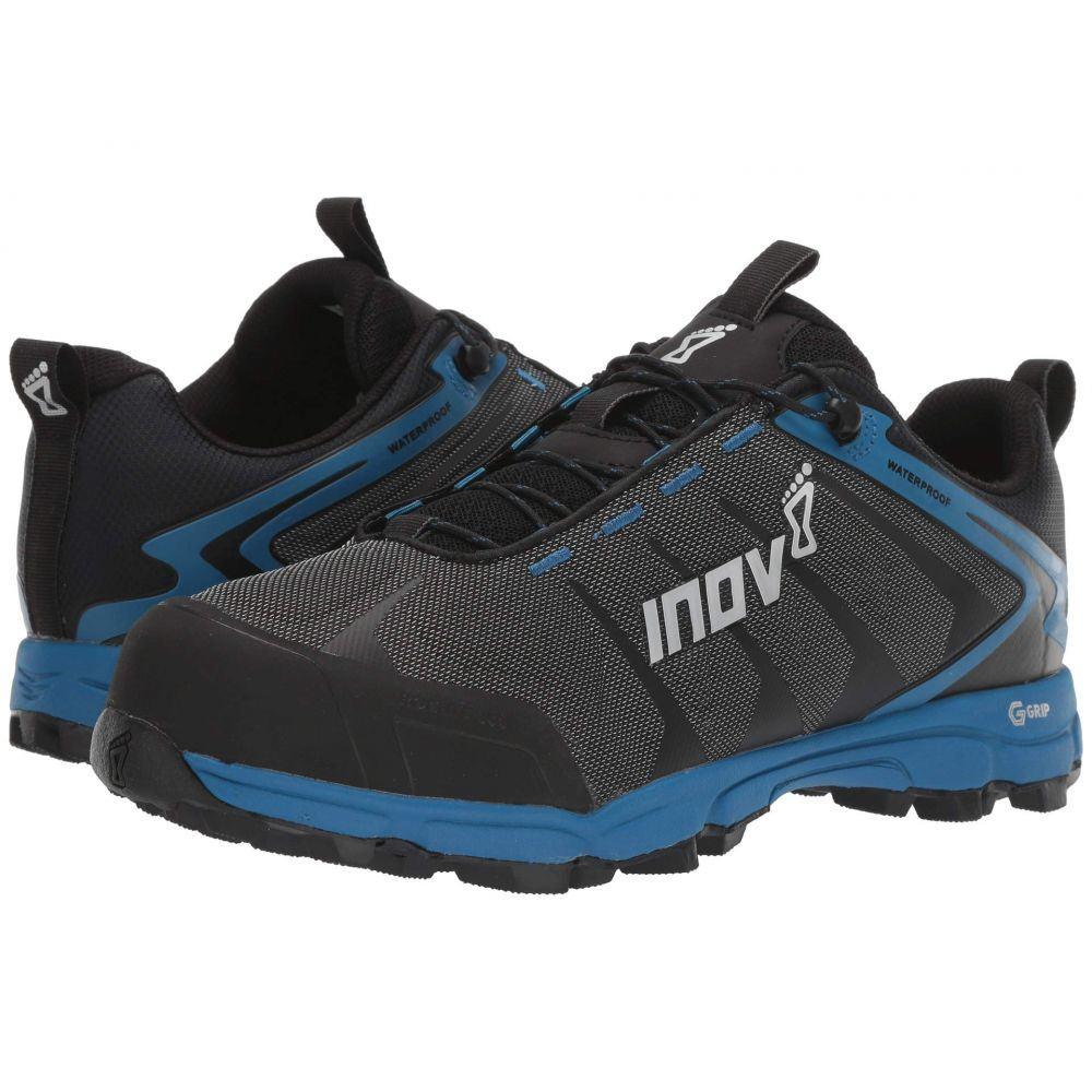 イノヴェイト inov-8 メンズ ランニング・ウォーキング シューズ・靴【Roclite(TM) G 350】Black/Blue
