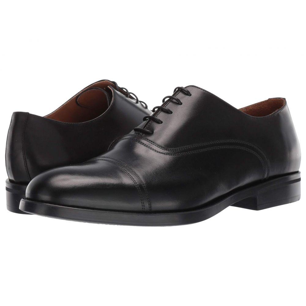 ブルーノ マリ Bruno Magli メンズ 革靴・ビジネスシューズ シューズ・靴【Butler】Black