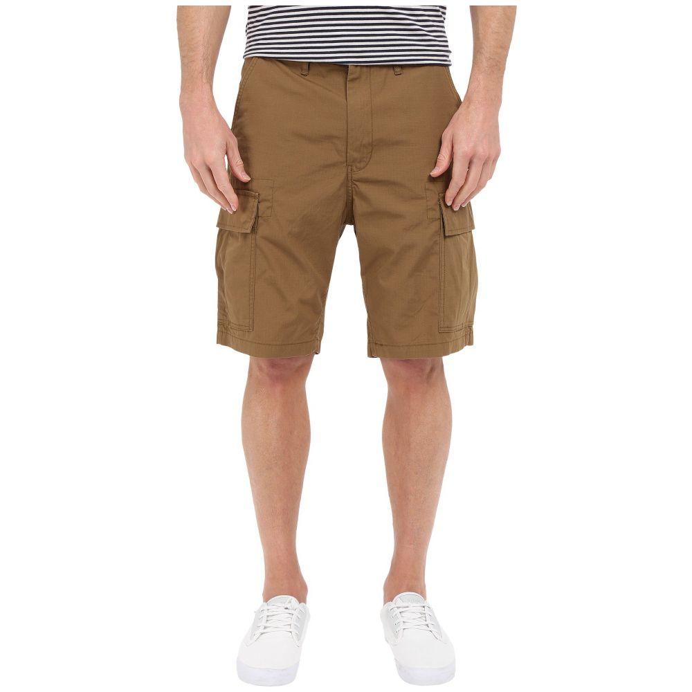 リーバイス Levi's Mens メンズ ショートパンツ カーゴ ボトムス・パンツ【Carrier Cargo Shorts】Cougar/Ripstop