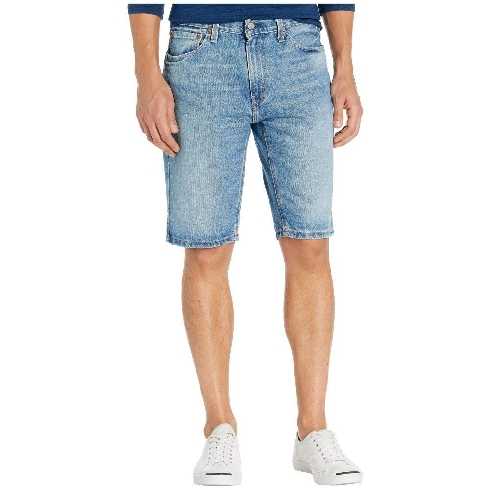 リーバイス Levi's Mens メンズ ショートパンツ ボトムス・パンツ【541 Athletic Fit Shorts】Bob
